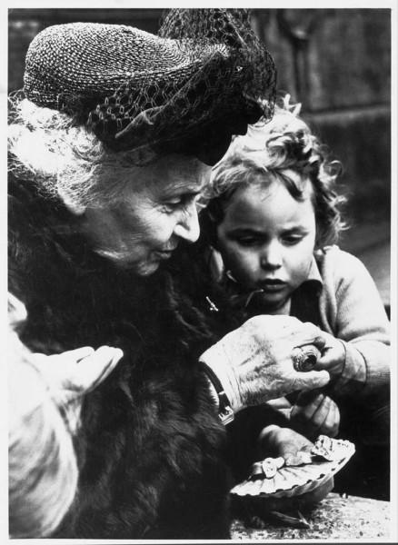 Maria Montessori (1870—1952)