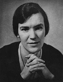 Eileen Power (1889—1940)