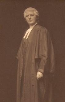 Chrystal MacMillan (1872—1937)