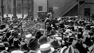 Emma Goldman (1869–1940)