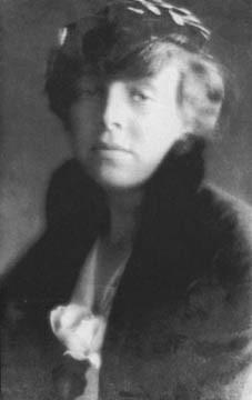 Margaret Anderson (1886–1973)
