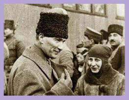 Halide Edib (1883—1964)