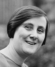 Bertha Lutz (1894—1976)