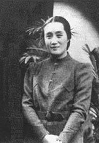 Dong Zhujun  (1900—1997)