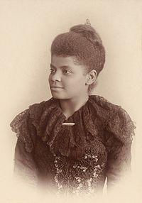 Ida B. Wells (1862—1931)