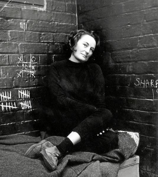 Ruth First (1925–1982)