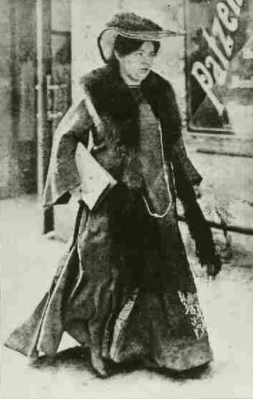 Helene Stöcker (1869–1943)