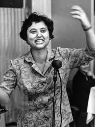Elena Lagadinova (1930--2017 )