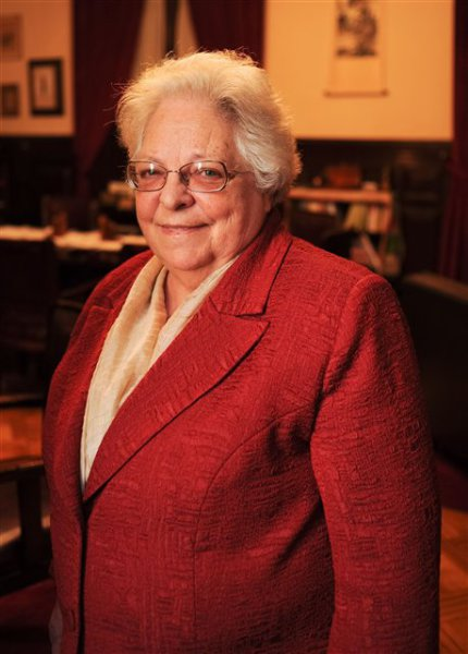 Carmen Argibay (1939—2014)