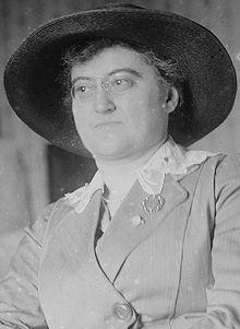 Rózsa Schwimmer (1877—1948)