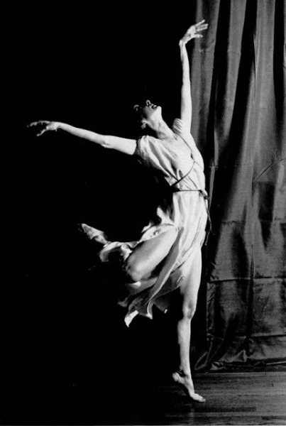 Isadora Duncan (1877–1927)