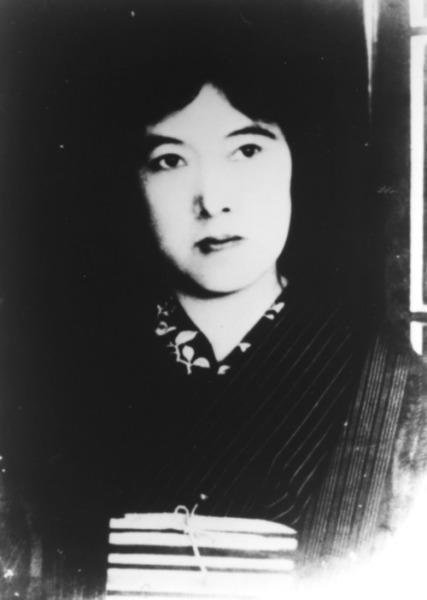 Akiko Yosano (1878–1942)