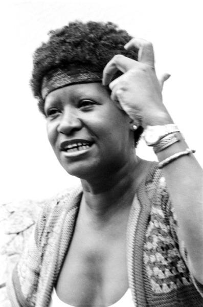 Lélia Gonzalez (1935–1994)