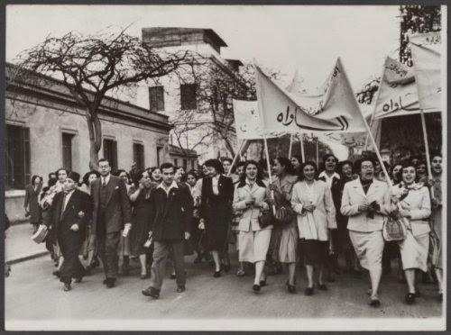 Doria Shafik (1908–1975)