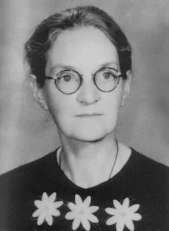 Mary Montgomerie Bennett (1881—1961)