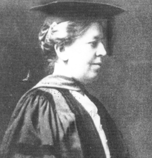 Mary Whiton Calkins (1863–1930)