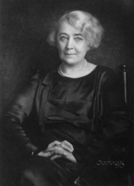 Alma Sundquist (1872–1940)