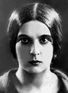 Yulia Solntseva (1901– 1989)