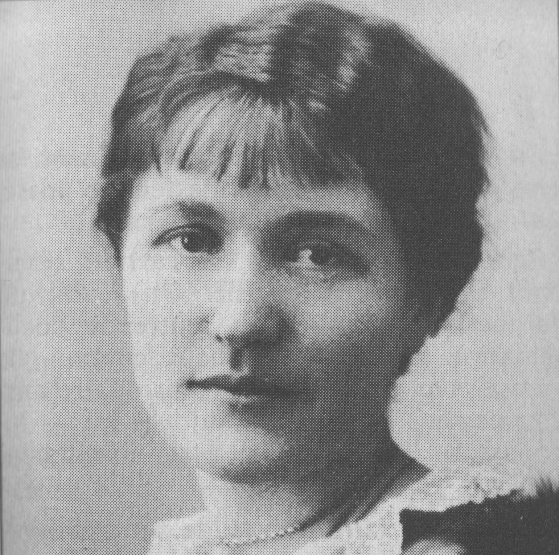 Marguerite Thibert (1886—1982)