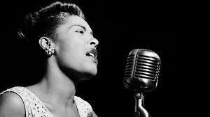 Billie Holiday (1915–1959)