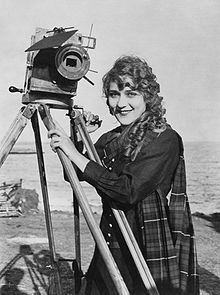 Mary Pickford (1892–1979)