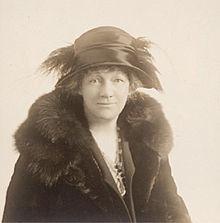 Lizzie Plummer Bliss (1864–1931)