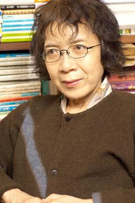 Mitsu Tanaka (b. 1945)