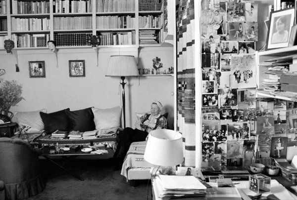 Simone de Beauvoir (1908–1986)