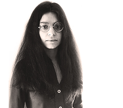 Shulamit Firestone (1945–2012)