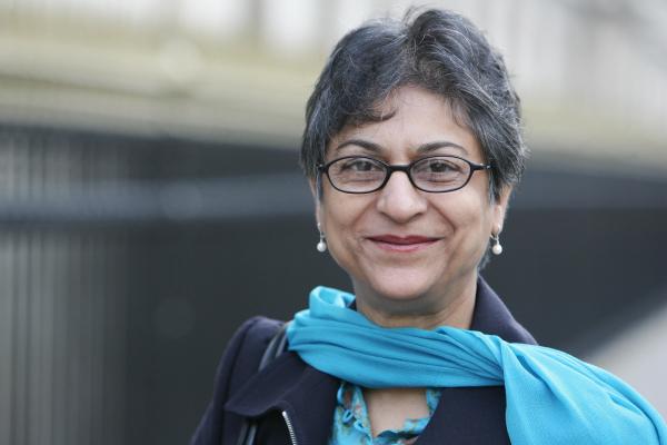 Asma Jahanjir (1952–2018)