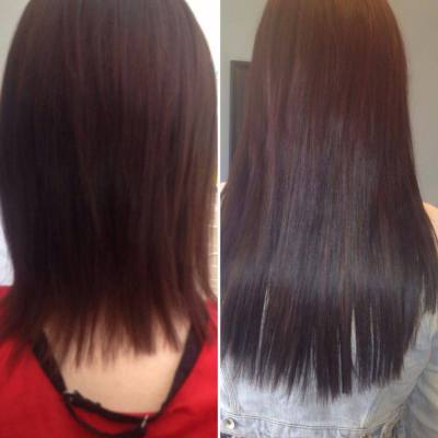 """Great Lengths"" Extensions"