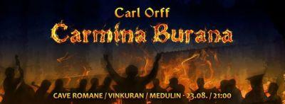 """Carl Orff: """"Carmina burana"""""""