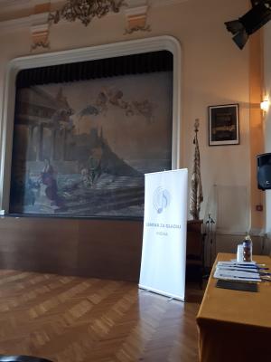Otvoren Operni Masterclass prof. Eva Blahova, Rijeka 2017