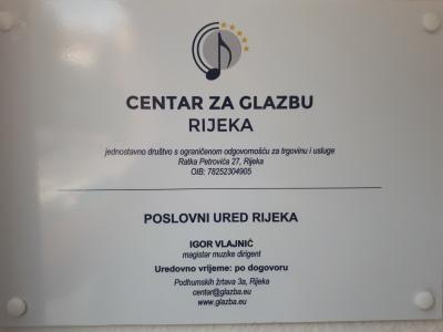 Otvoren novi Poslovni ured u Rijeci