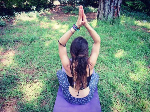 Yoga Ενηλίκων Level 1-2