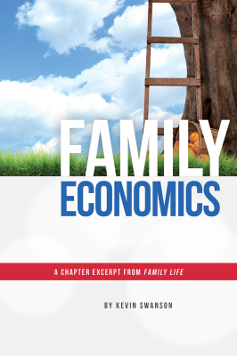 Free Ebook Family Economy
