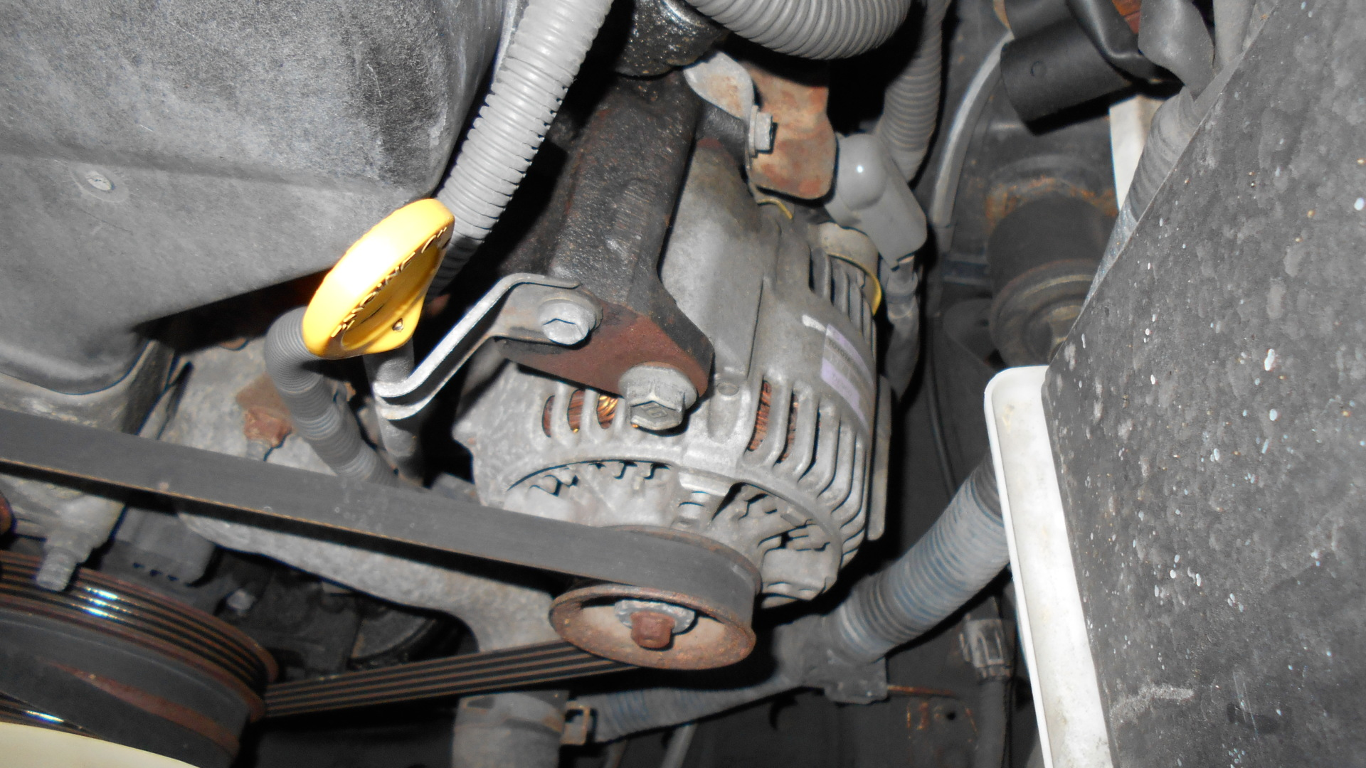 electrical car system