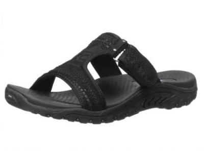 Slip On Sandals