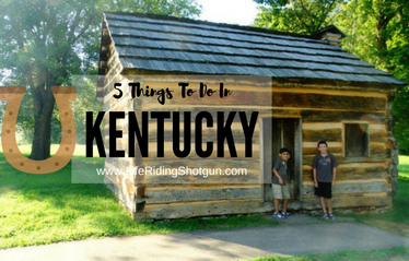 5 Awesome Things To Do in Kentucky