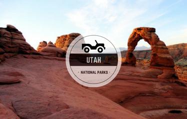 Utah's National Parks