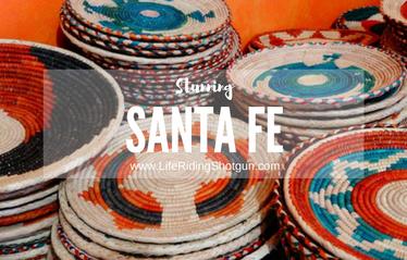 Stunning Santa Fe
