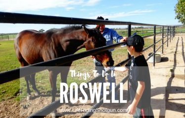 Things To Do In Roswell