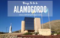 Things to do in Alamogordo