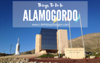 Things to do in Alamogordo
