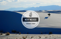 New Mexico National Parks