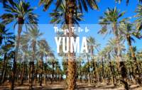 Things to do in Yuma