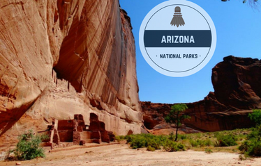Arizona National Parks