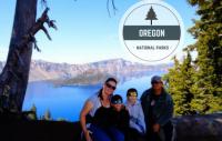 Oregon National Parks