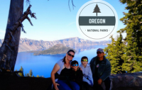 Oregon National Parks