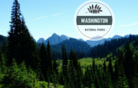 Washington National Parks